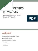 02 Web HTML Css