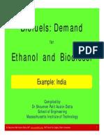 58 Biofuels