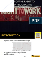 Impact of the Right to Work Programme_grp 10