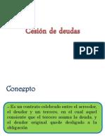 cesindedeudasexposicion-130131220404-phpapp01