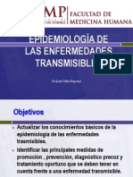 7. Epidemiologia de Las Enfermedades Transmisibles