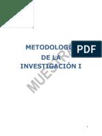 metodología de la Investigación I modificado