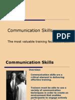 4 Communication Skills