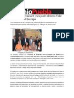17-02-2014 Sexenio Puebla - Diputados reconocen trabajo de Moreno Valle en beneficio del campo.pdf