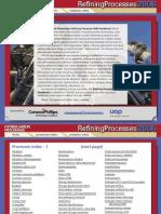 Refining Processes Handbook Pdf
