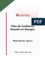 Guía Plan de Auditoría Interna Basado en Riesgos