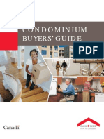 Cmhc Condo Buyers Guide