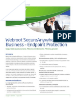 Un enfoque revolucionario de la protección contra el software malicioso