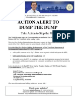 021214 Stop the MTS Flyer