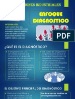 ENFOQUE DIAGNOSTICO