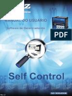 Manual de instalação Self_Control Multimedidor Renz