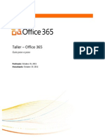 Guia Office 365