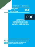 CE 151 PotenciasEmergentesHoy