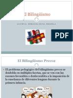 El Bilinguismo