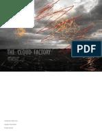 Cloud Factory Pamphlet