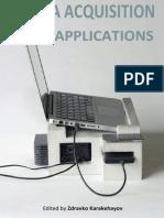 2012 Karakehayov - Data Acquisition Applications