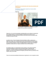 16-02-2014 Puebla Noticias - Sin incidentes se reportan las ceremonias de toma de protesta de las presidencias municipales.pdf