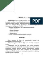 Manual Histologie