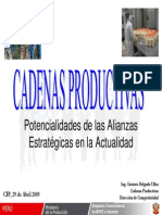 CIP Seminario Riego Abr09