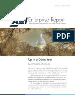 AEI Enterprise Report, February 2014