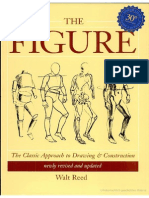 The Figure the Classic Approach to Drawing and Construction