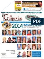 The Grapevine, February 19, 2014