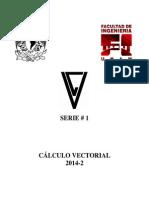 Serie 1 2014-2