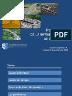 Infraestructura, Avances y Retos - Juan Martín Caicedo Ferrer.pdf