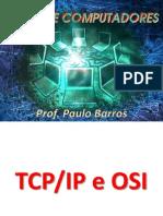 Aula 1 - Tcp-ip e Modelo Osi