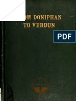 (1920) From Doniphan to Verdun