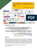 Aspectos sociológicos sobre los hechos de tránsito terrestre en el municipio de Aguascalientes, México