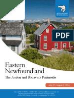 Eastern Newfoundland