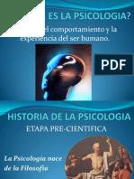 Historia de La Psicologia 2
