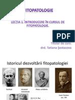 Fitopatologie l1