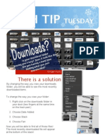 Tech Tip Tuesday 2:4:2014