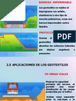 PARTE 02Geosinteticos en Pavimentos