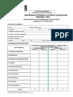Formulario Setiembre 2012(1)