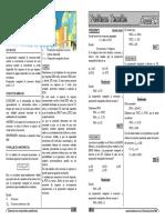 Economia Pre -Universitaria- -Propensión Marginal al Consumo -Costos de Producción -Costos de Oportunidad -Demanda y Oferta -Equilibrio de Mercado -Elasticidades -Tasa de Inflación