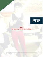 Taxation - Paper T5