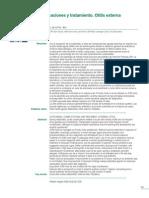 Otitis Media Complicaciones Tratamiento Externa(1)