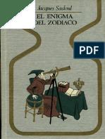 El Enigma Del Zodiaco Jacques Sadoul