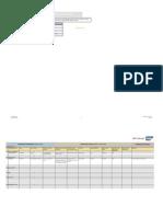 OCM Stakeholder Register Template