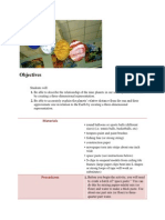 classroom planetarium lesson plan revision