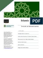 Islamic Finance Bulletin September 2009