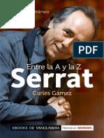 Cancionero de Serrat