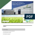 Comparativa de tecnologías de valorizacion e nergética  marzo 2012  enviada a Nicaragua