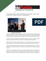 15-02-2014 Sexenio Puebla - Rafa Núñez construirá un Texmelucan diferente.pdf