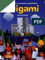 Karol Krcmar - Kirigami