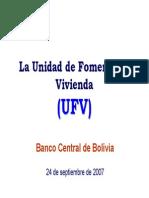 Manual UFV
