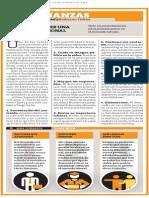 Consejos para construir una marca personal. Por Ernesto Rubio para diario Perú 21